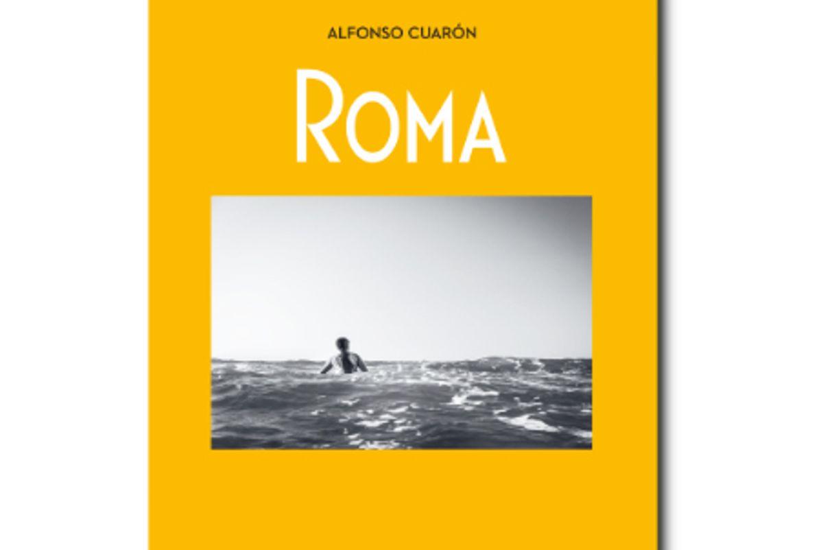 alfonsa cuaron roma