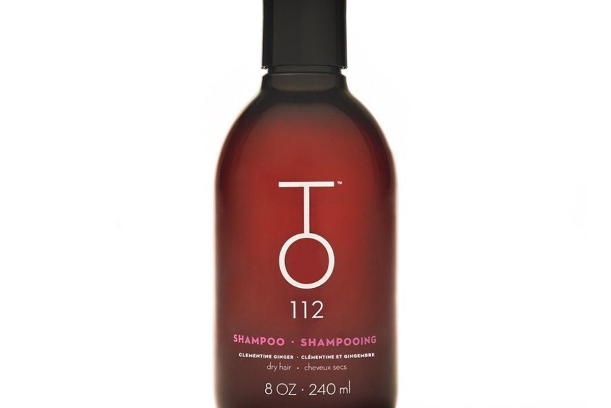 Cleanse — Dry Hair Shampoo