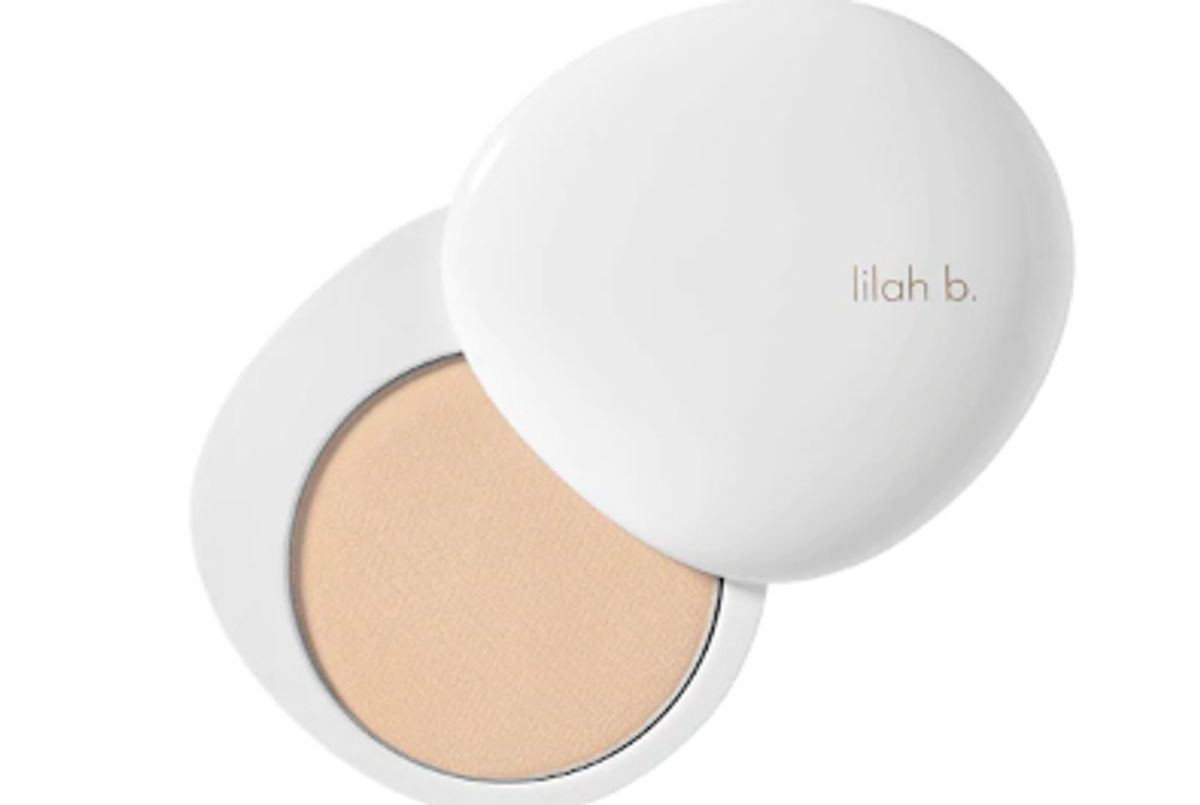 lilah flawless finish foundation