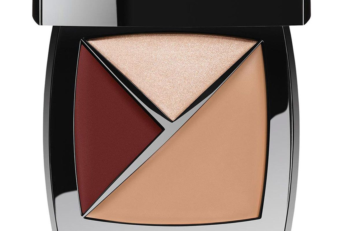 Palette Essentielle Conceal Highlight Colour