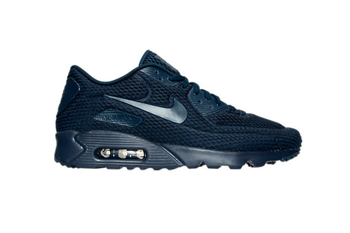 Air Max 90 Ultra Breathe Running Shoes