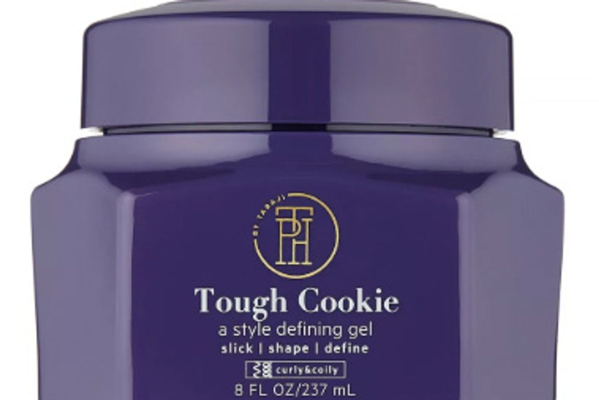 tph by taraji tough cookie style defining gel