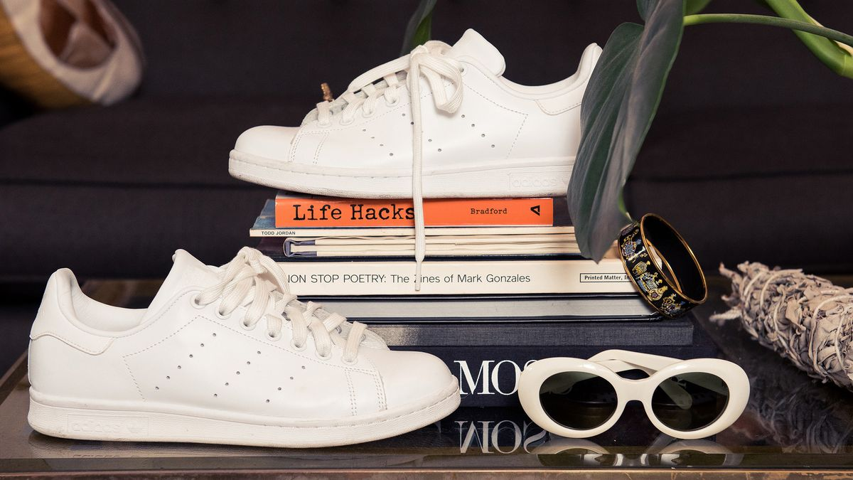 When Did Sneakers Become High Fashion?