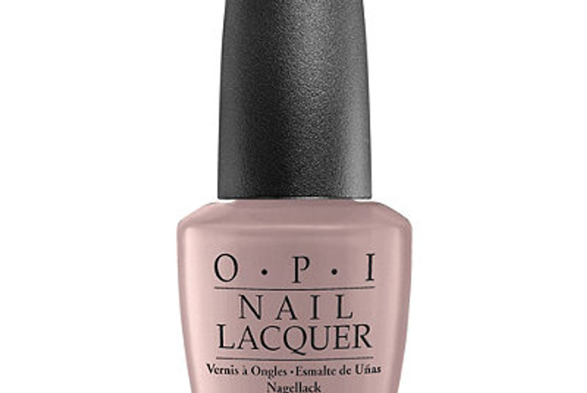 Classic Nail Lacquer Tickle My France-y