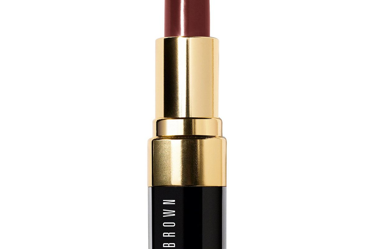Lip Color in Chocolate