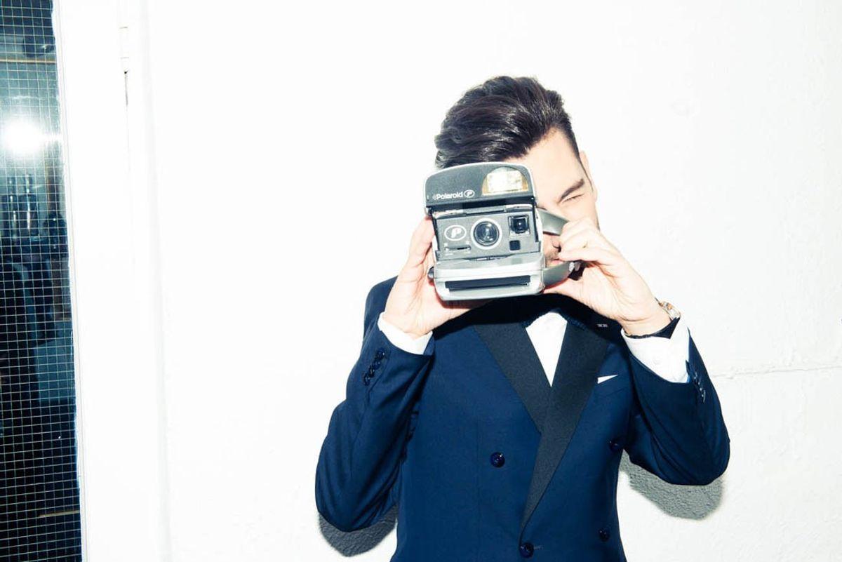 New York Men's Fashion Week Essentials