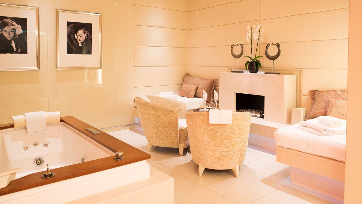 best luxury spas in united states