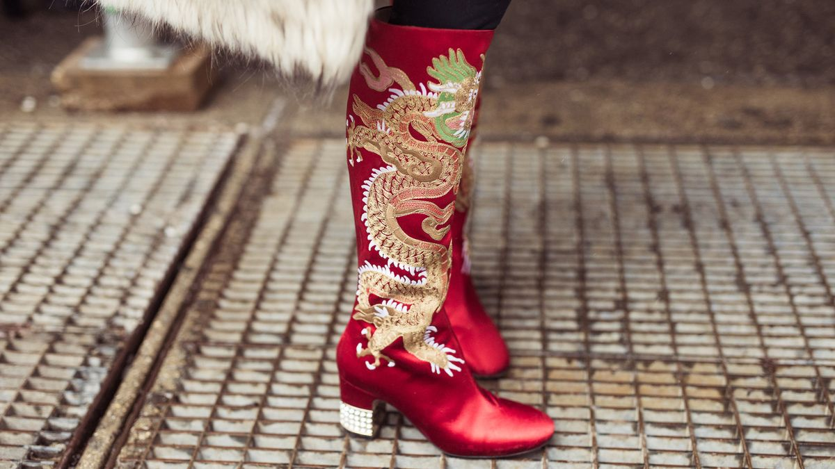 shanghai street style major outfit inspiration