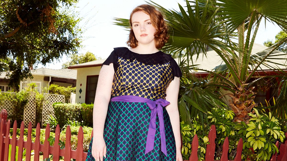 Shannon Purser Says There Are 2 Ways to Achieve Justice for Barb