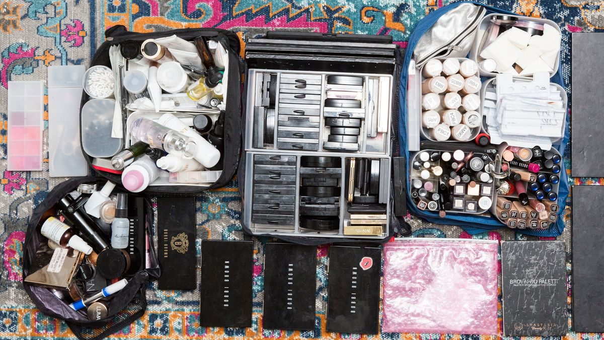 how editor spends 500 dollar at space nk