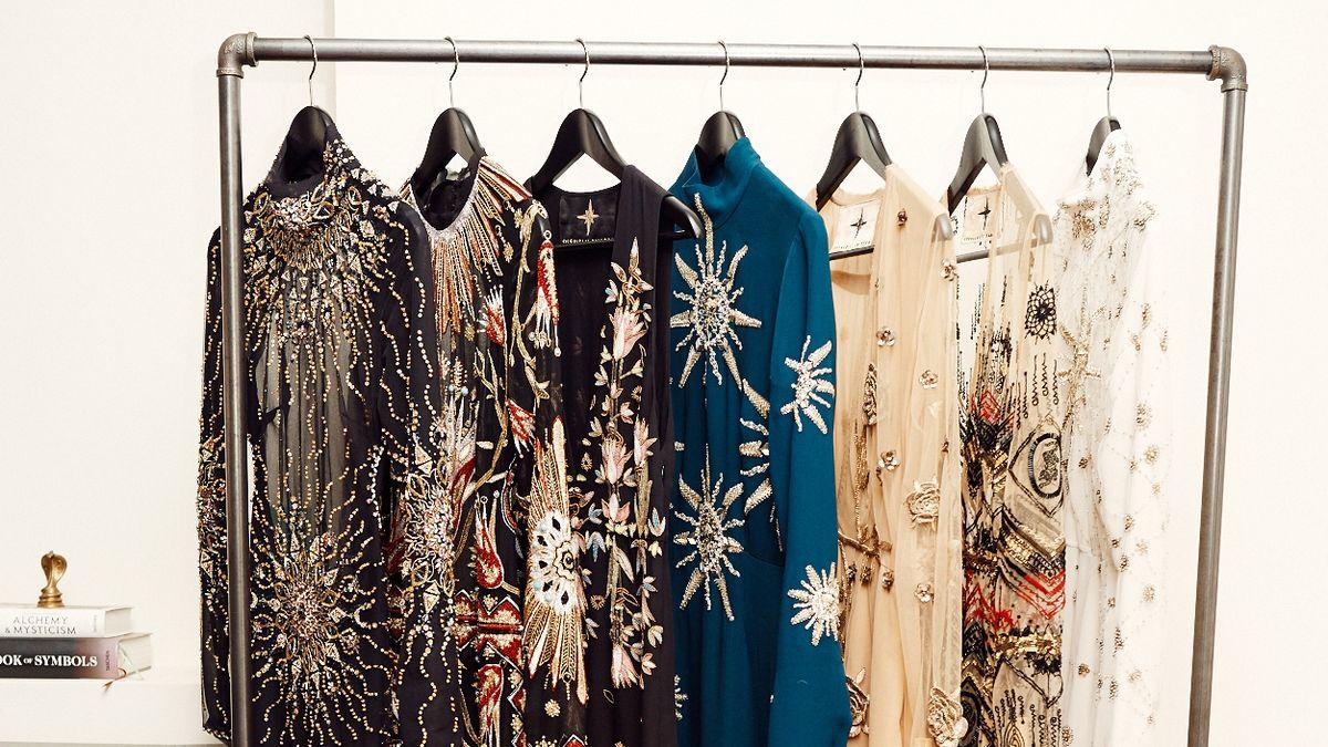 shop long sleeve dresses