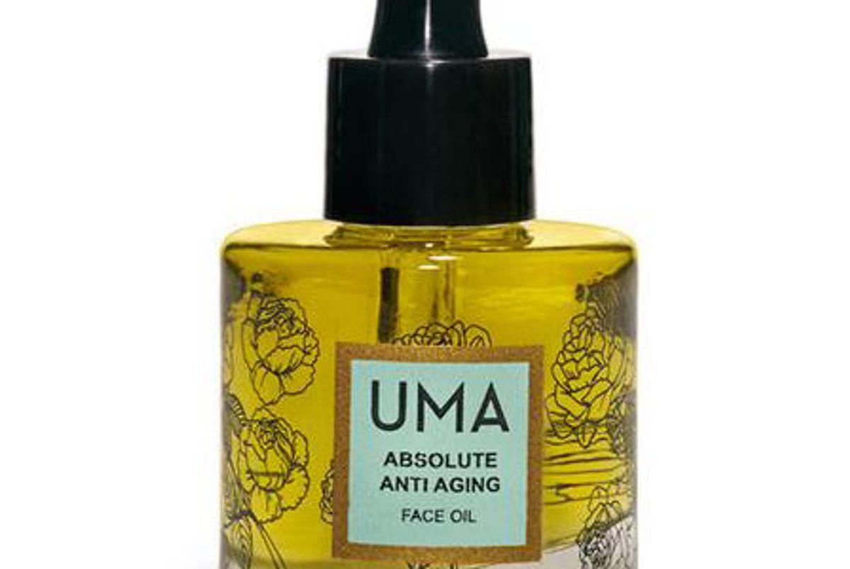 Anti Aging Face Oil
