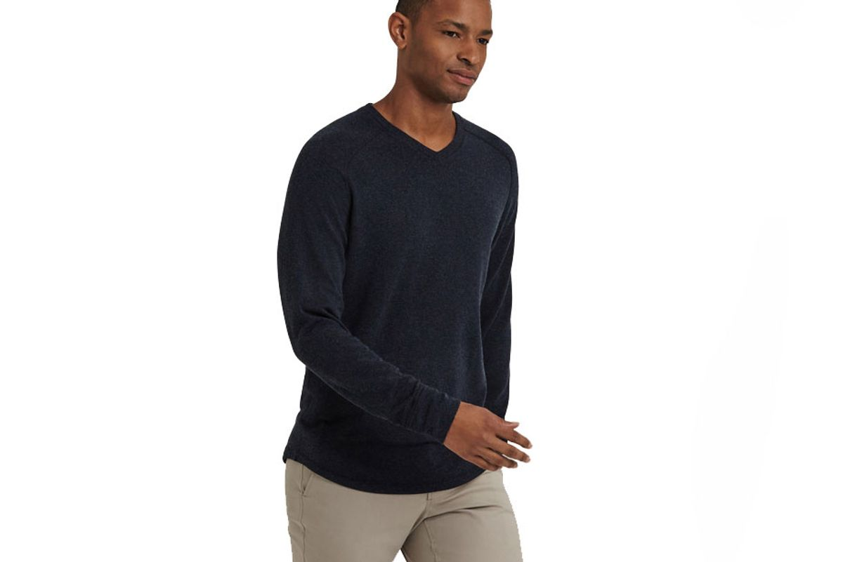 Time Out Brushed Long Sleeve