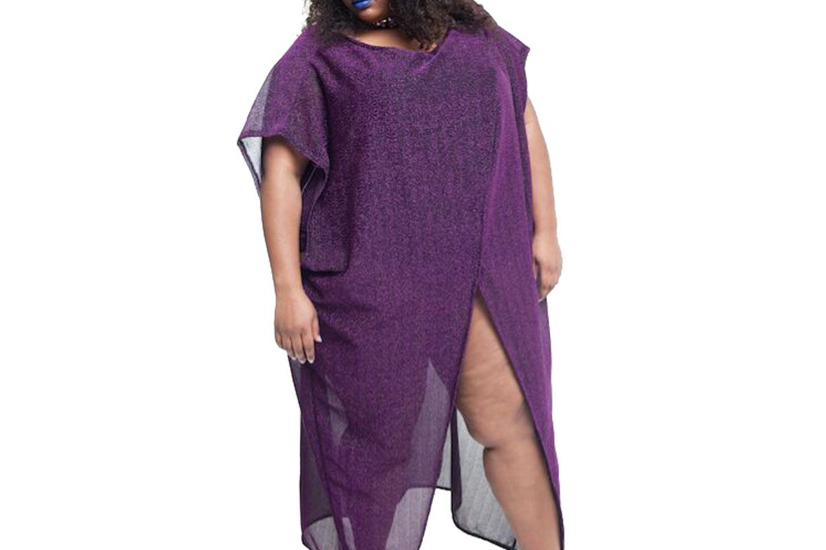 The Roux Dress