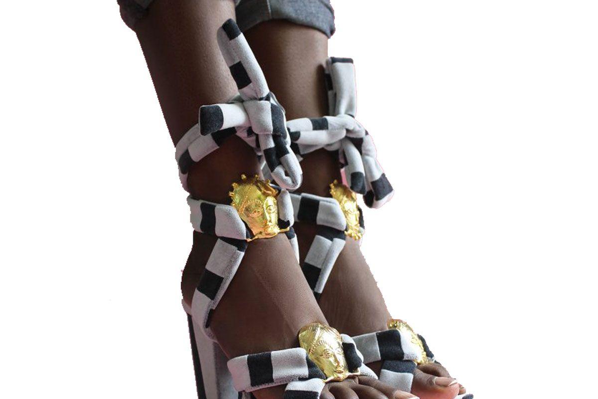 Abla Shoes