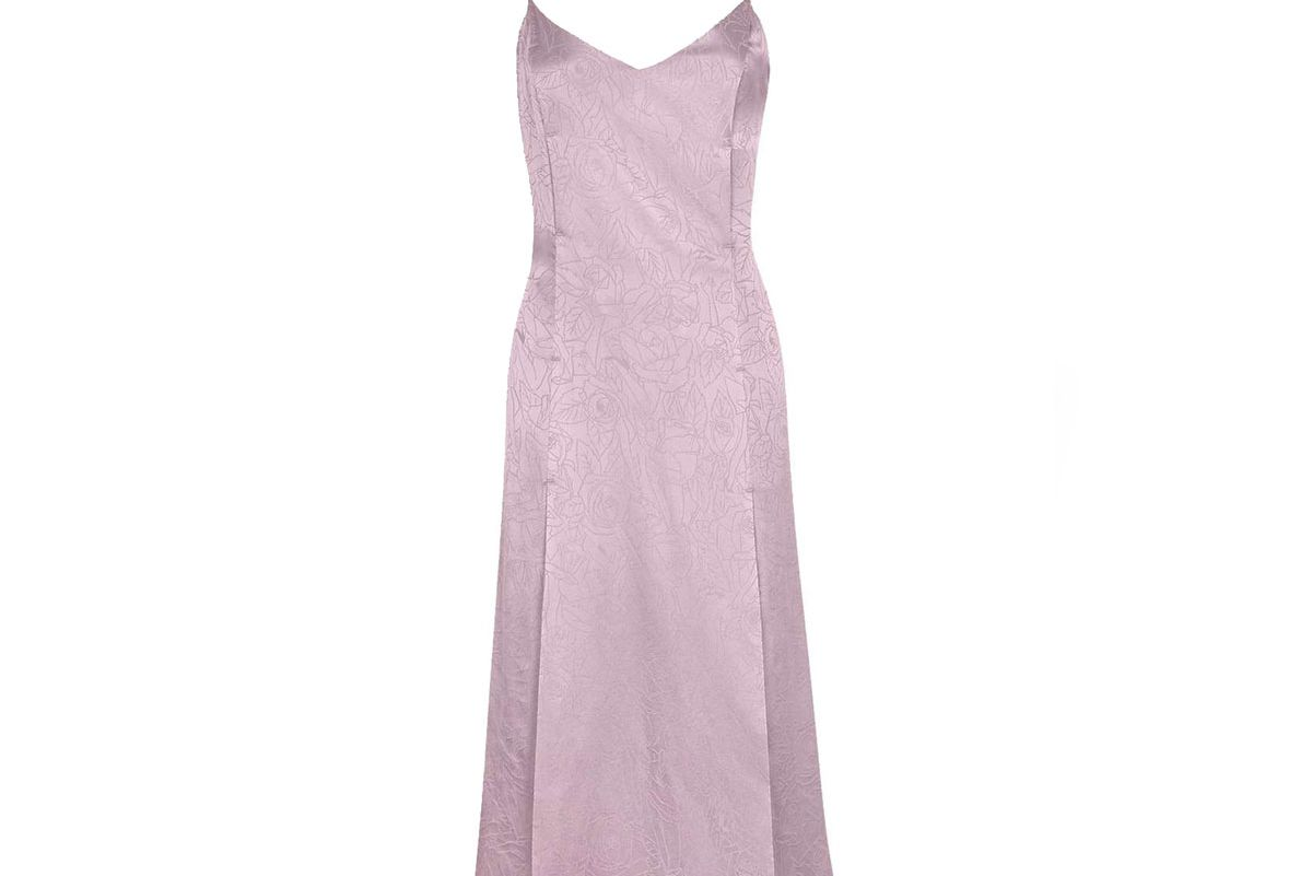 Wallace Slip Dress by Unique