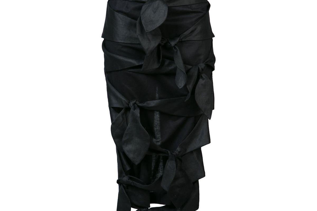 Multi Bow Skirt