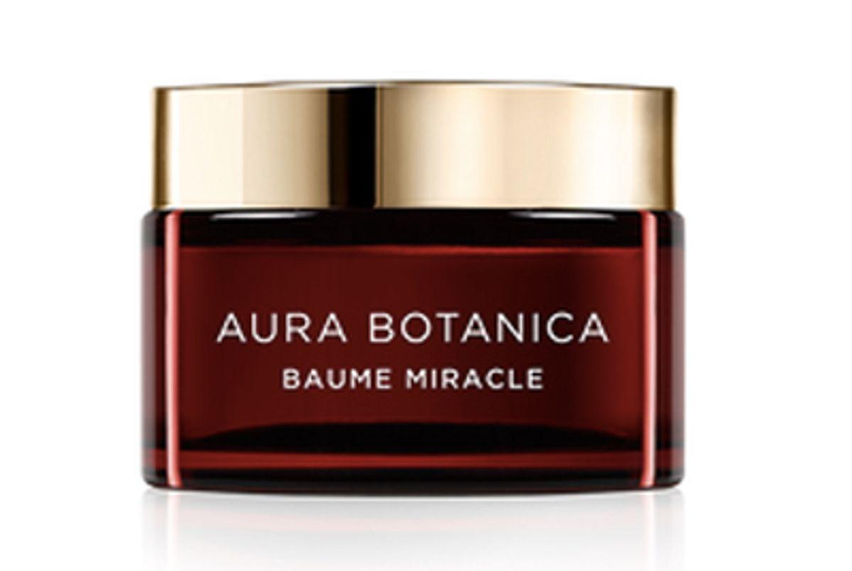 aura botanica baume miracle hair balm