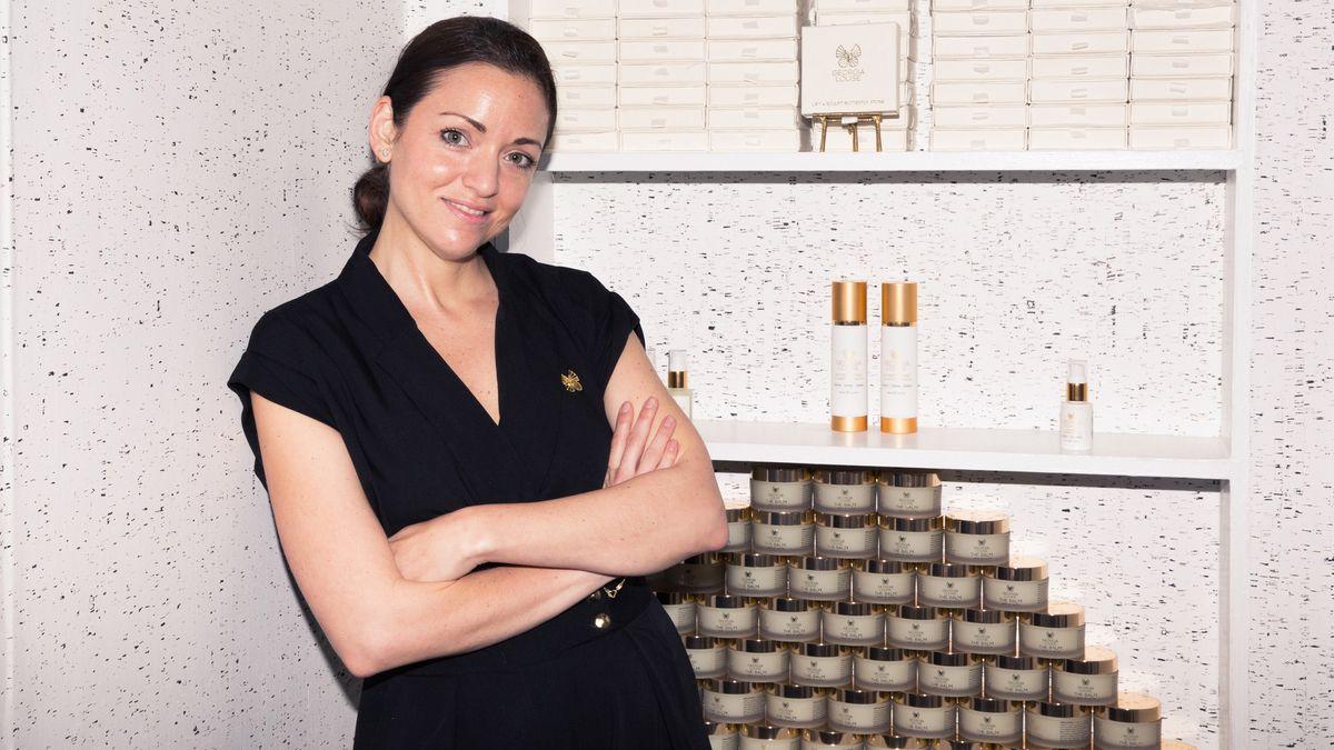 georgia louise freeze dried skin-care tablets