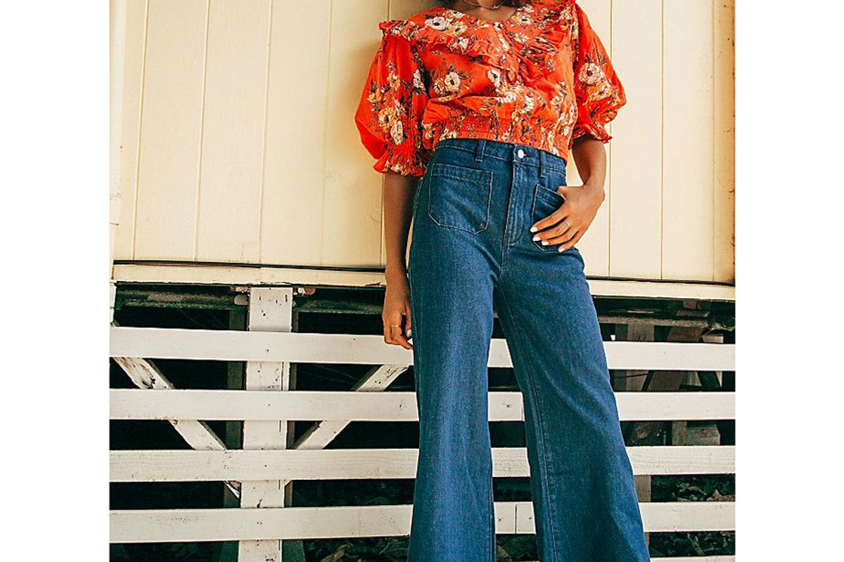 free people rollas sailor jeans