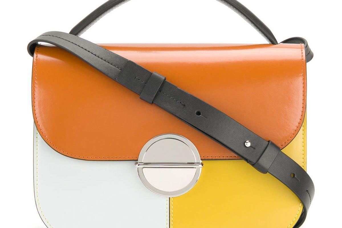 Pois Shoulder Bag