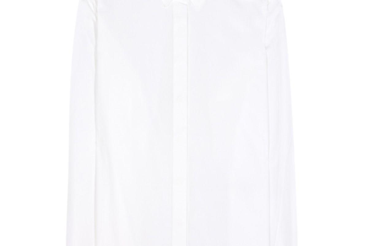 Beaumont Cotton Shirt