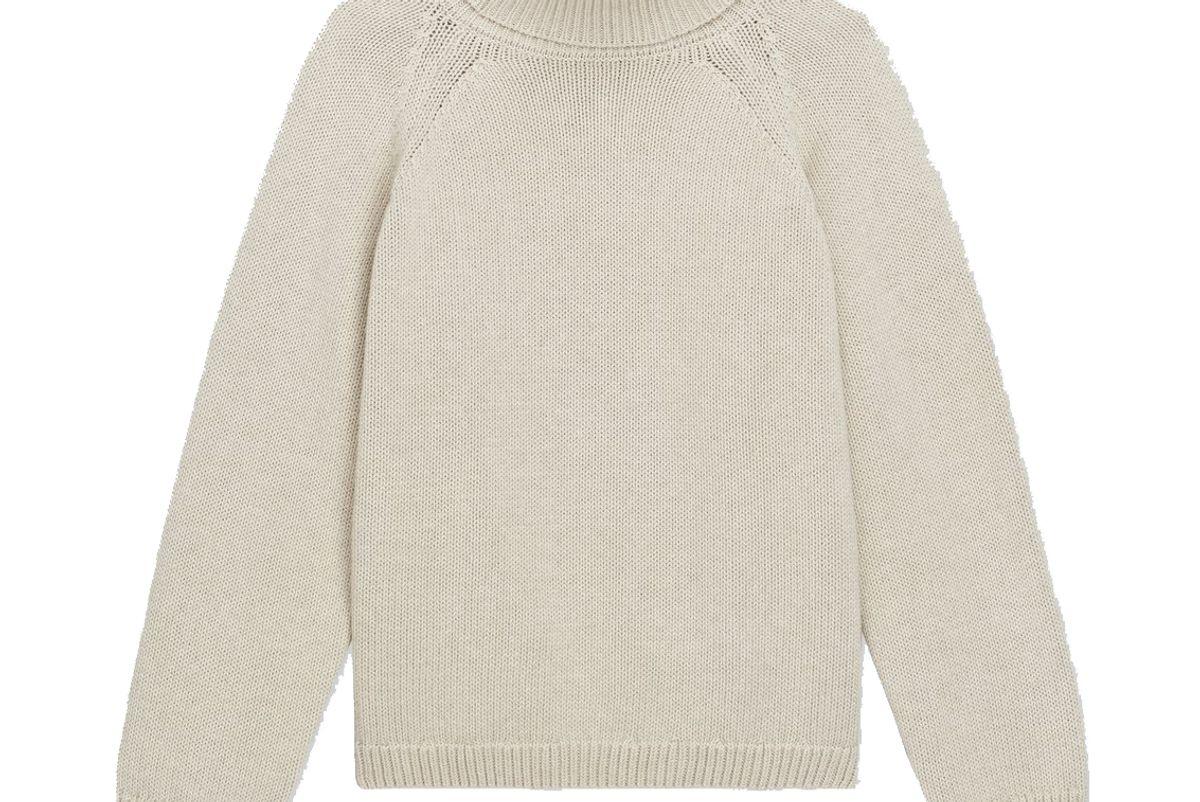 kotn turtleneck sweater