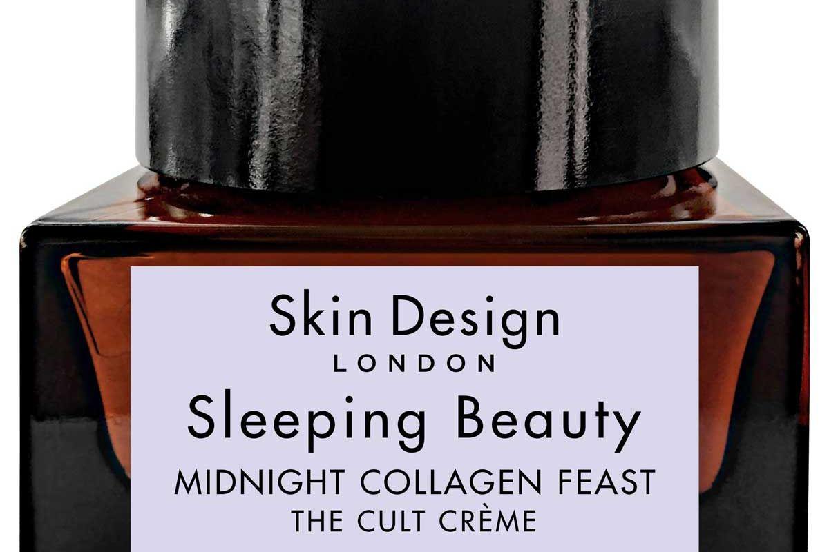 skin design london sleeping beauty creme