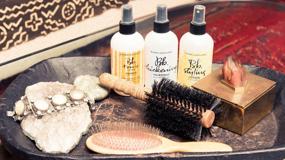 Why Hairstylist Adir Abergel Never Tells Secrets