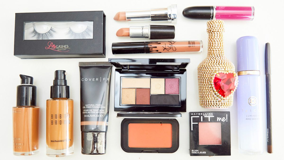3 Makeup Artists on the Beauty Products to Buy This Fall