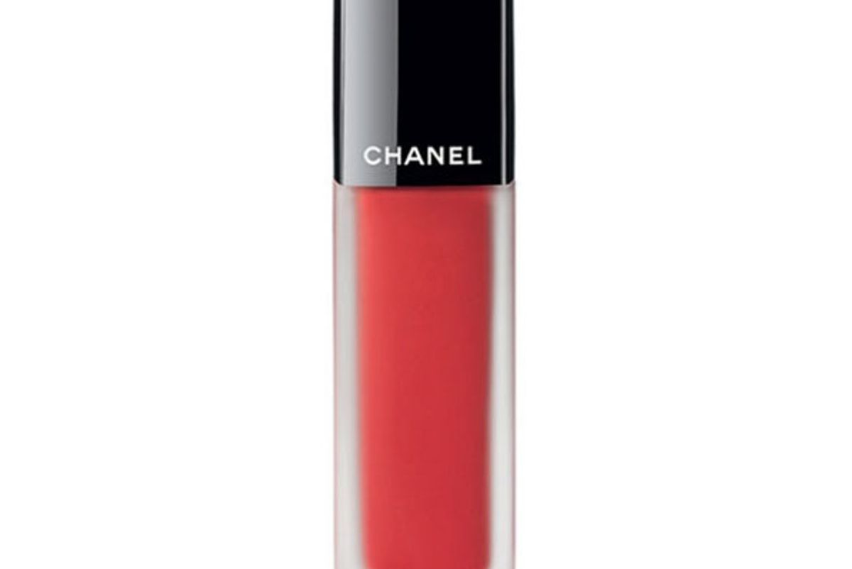 Rogue Allure Ink Matte Liquid Lip Colour