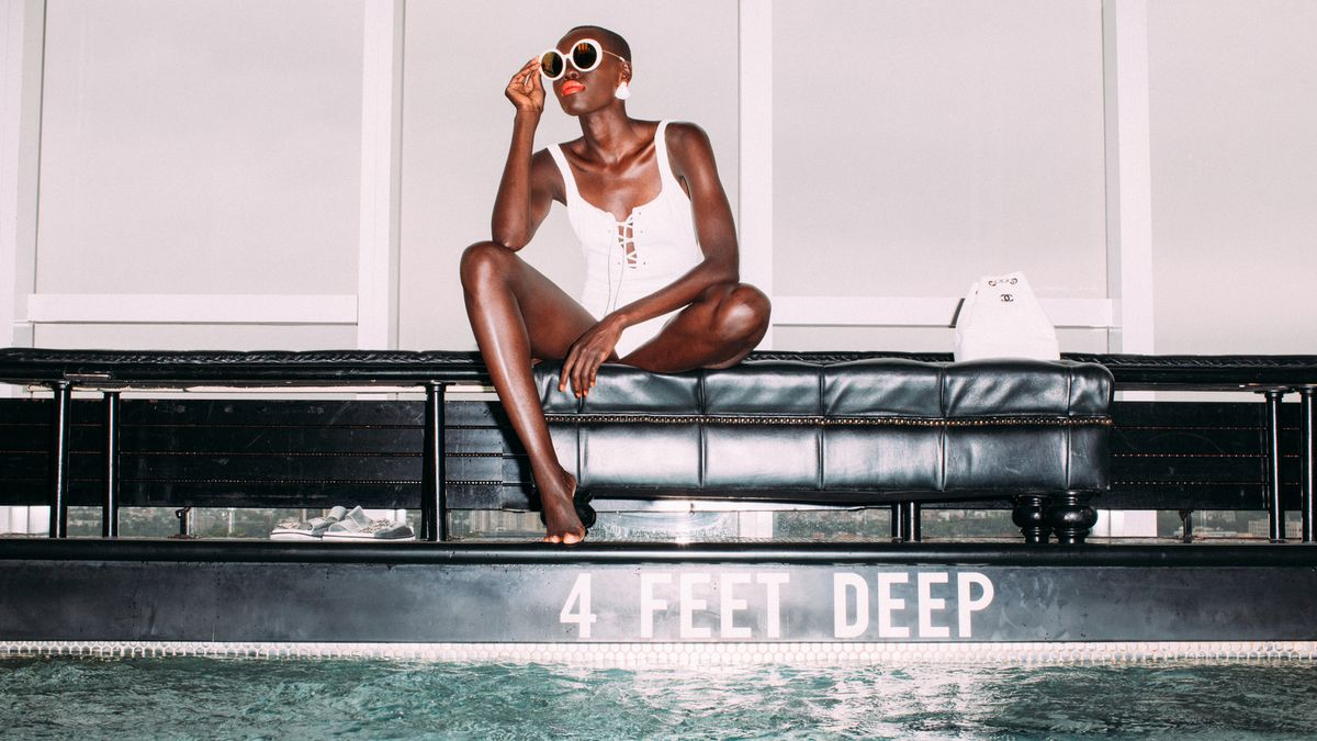 shop swimsuits coveteur editors are buying right now