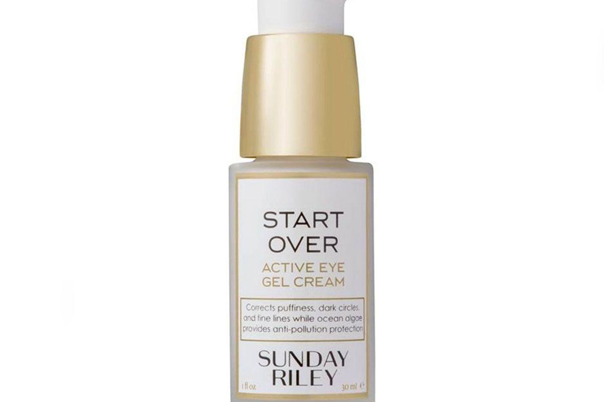 'Start Over' Active Eye Cream