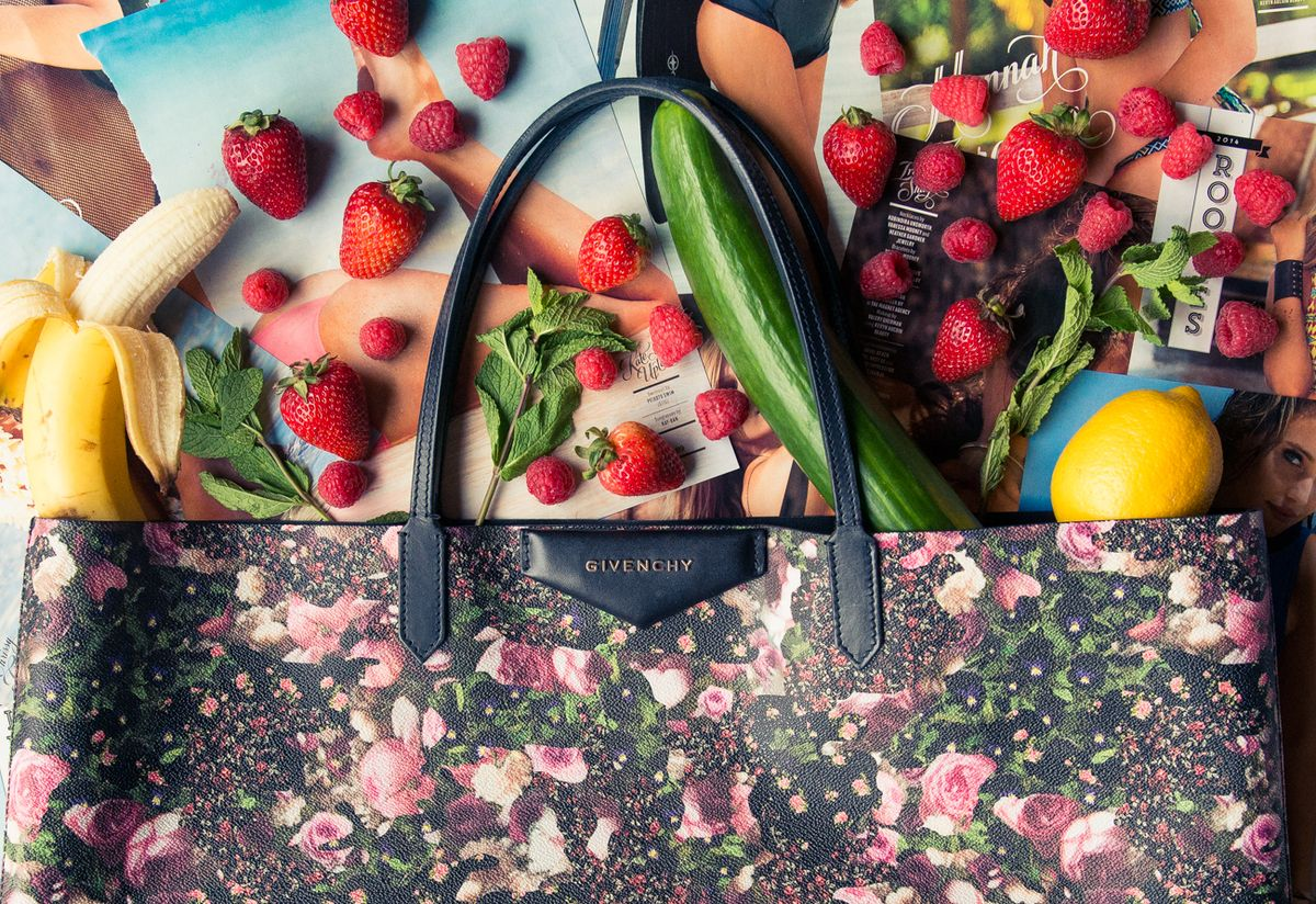 5 Steps to a Healthy(ish) & Happy Summer