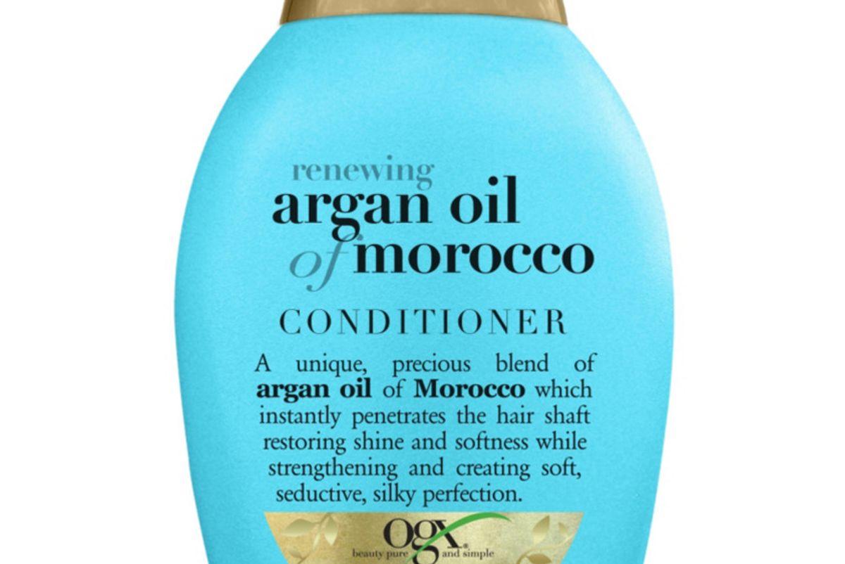 ogx argan oil of morocco conditioner