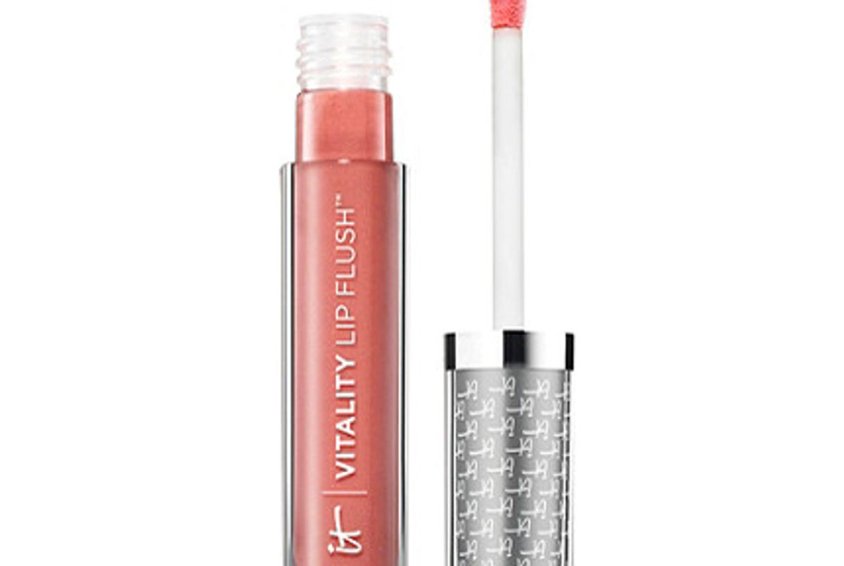 it cosmetics vitality lip flush butter