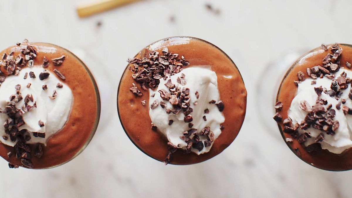 How to Get Away with Eating Dessert for Breakfast
