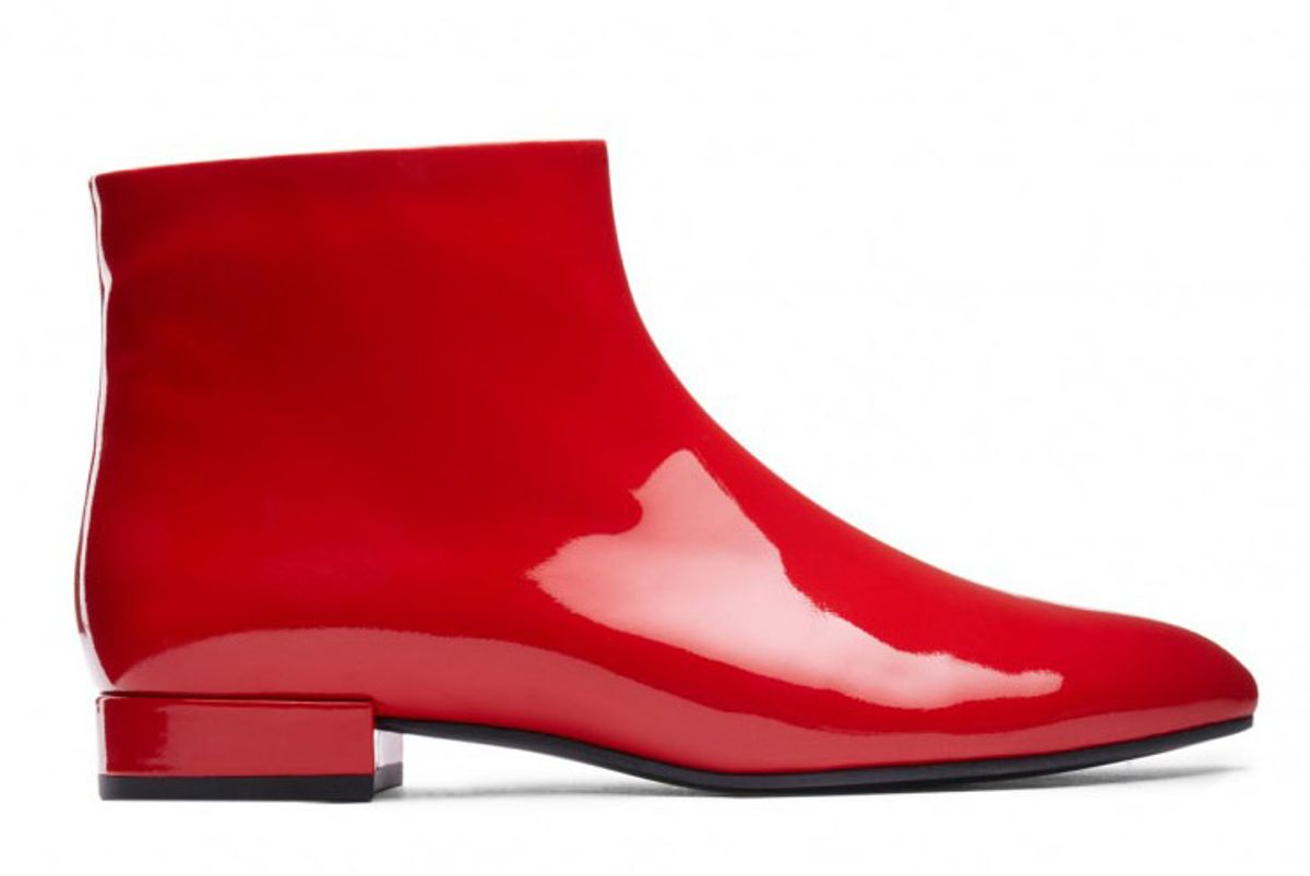 Indispensable Bootie