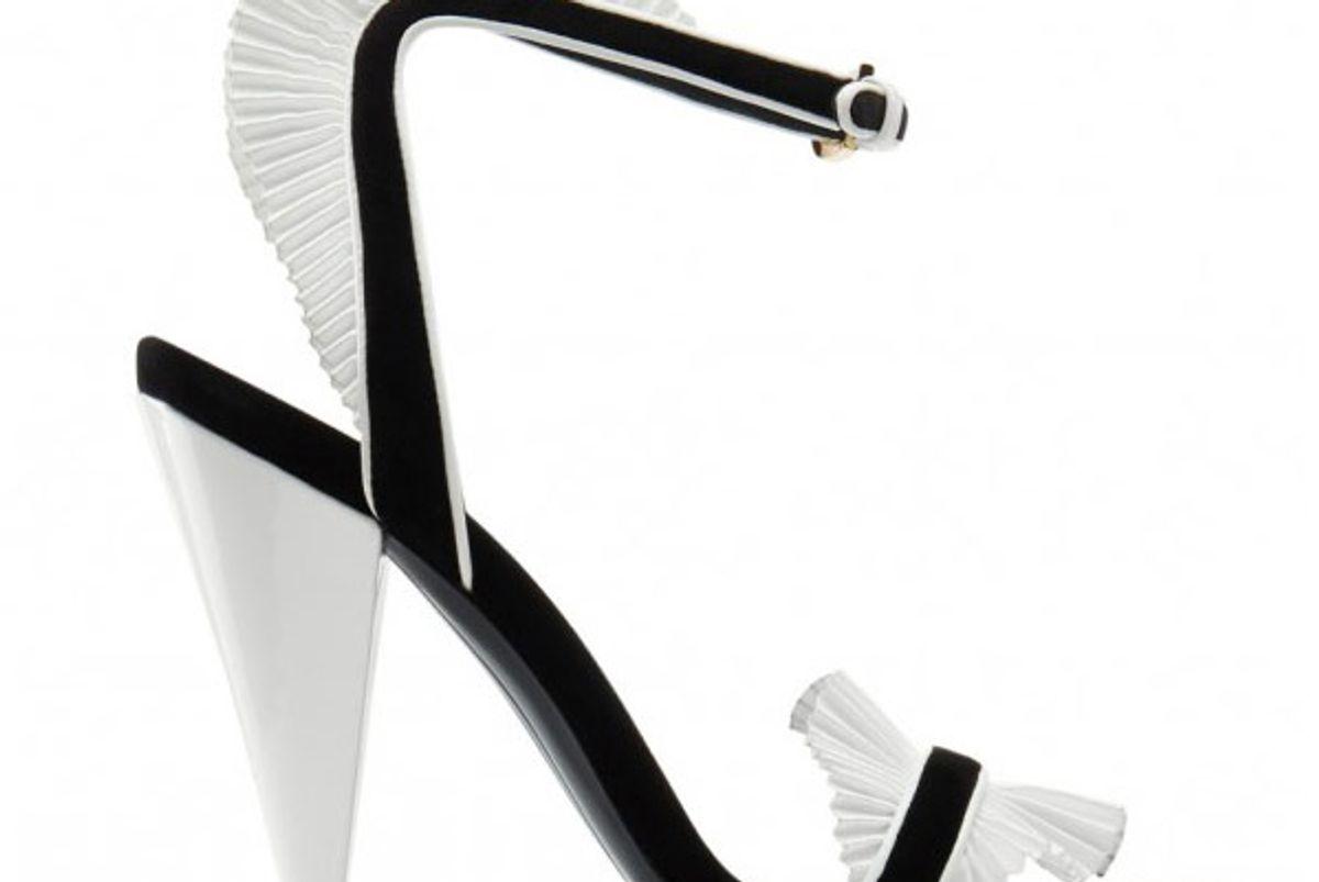 Eventail Sandal