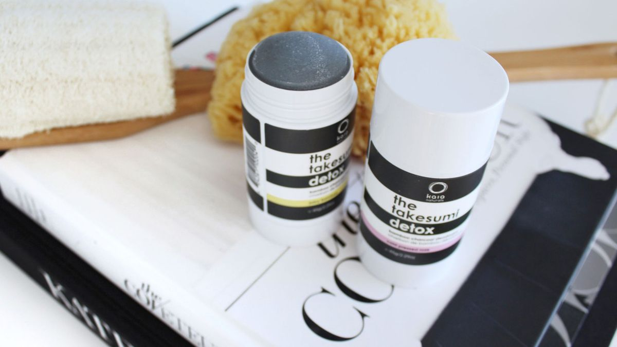 editors test and review natural deodorant