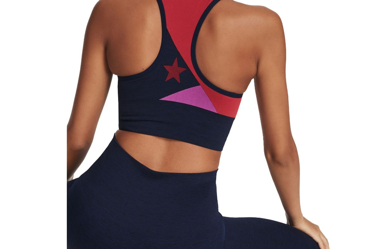 indr gift set sports bra and leggings