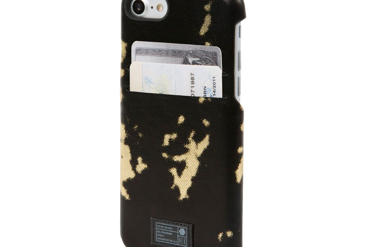 Solo iPhone 7 Case