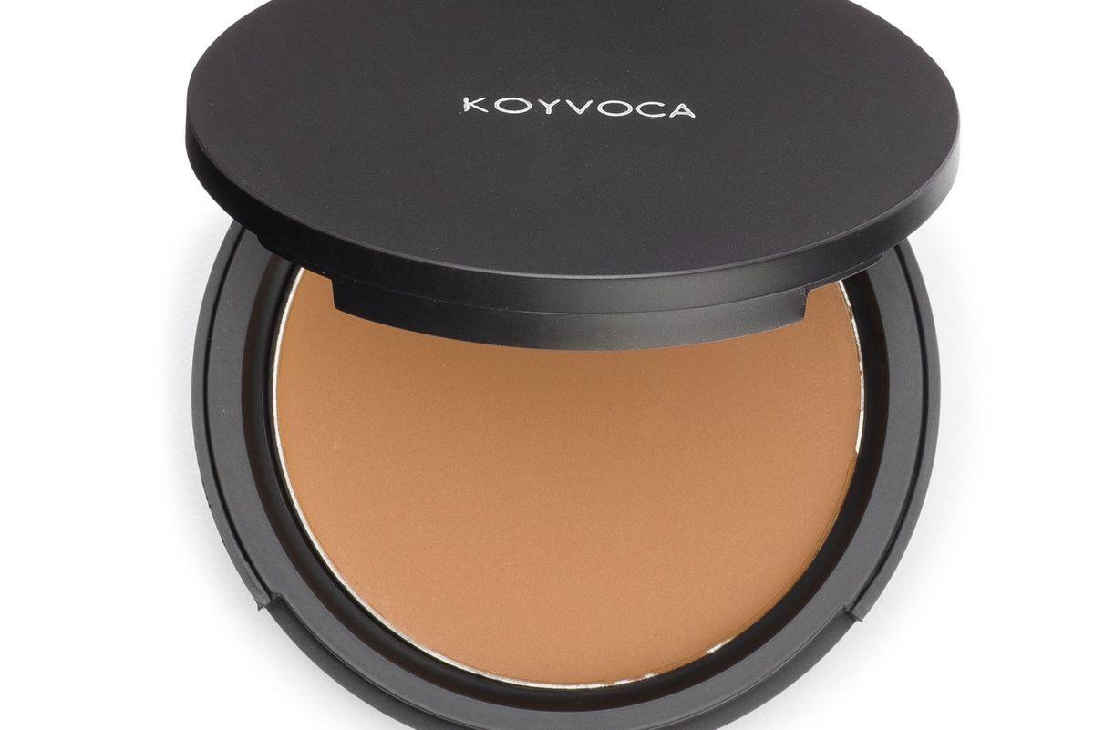 KV Classic Cream-to-Powder Foundation