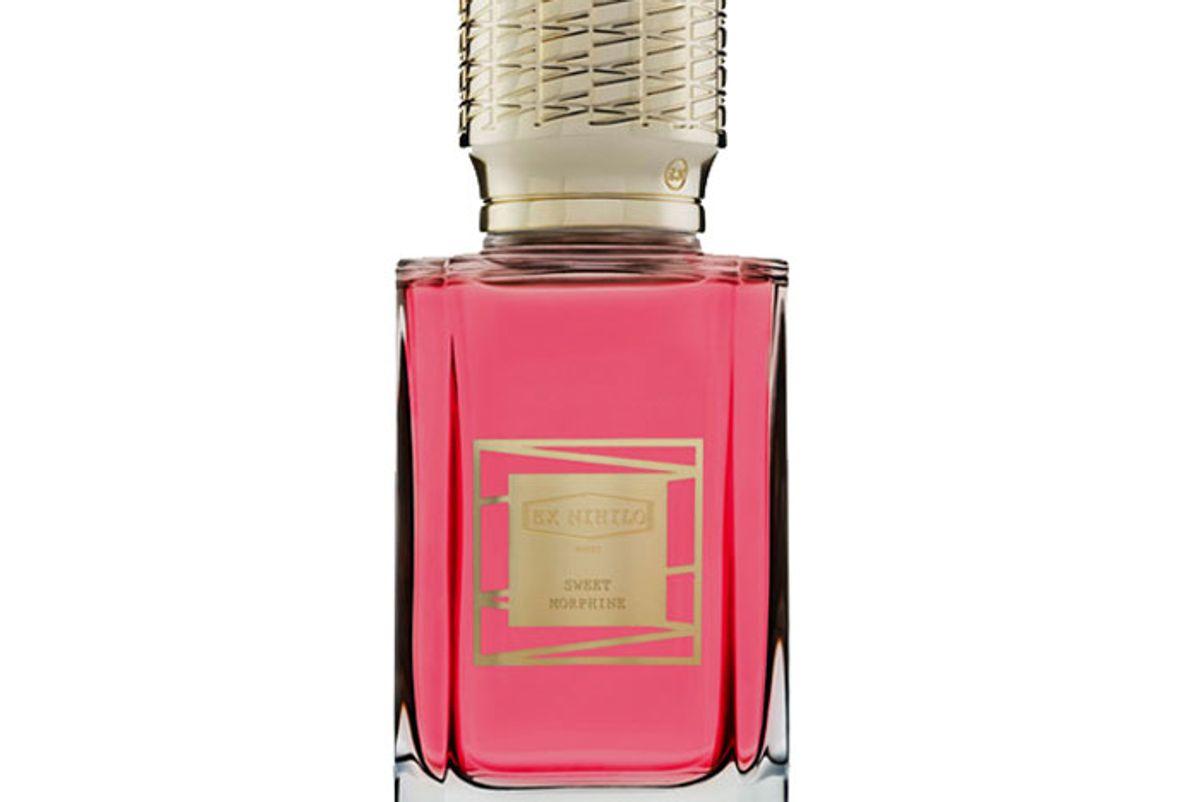 Sweet Morphine Eau de Parfum