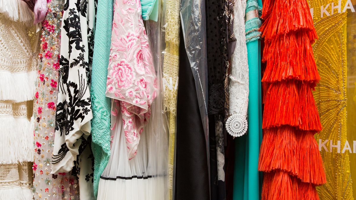 Designer Naeem Khan on What It's Like to Dress Michelle Obama
