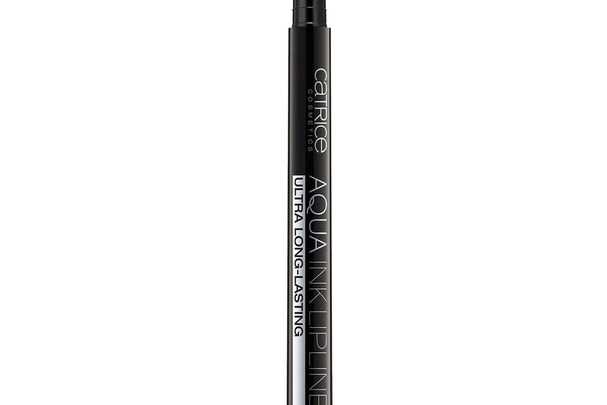 Aqua Ink-In-Gloss Lip Stain & Liner