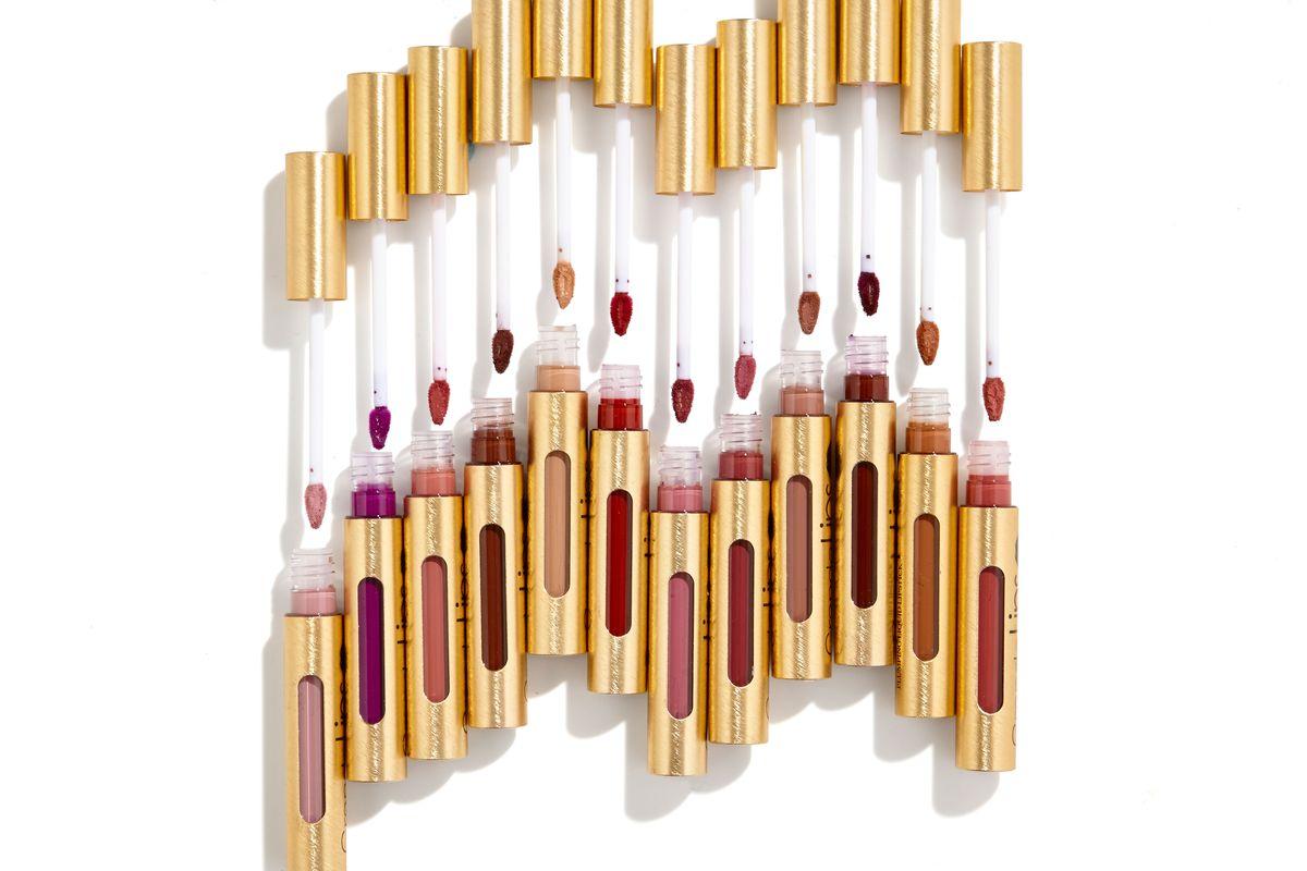 Plumping Liquid Lipstick