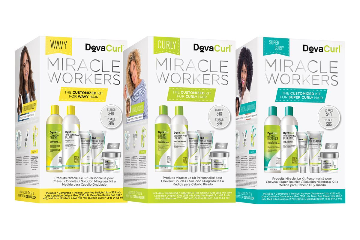 Miracle Workers Kits