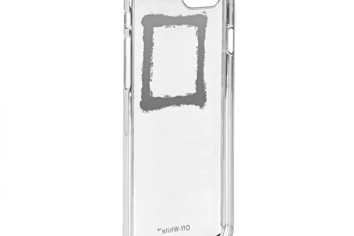 """""""Frame Of Mind"""" iPhone® 7 Case New Arrival XO"""