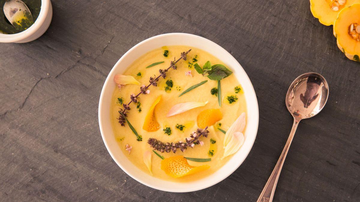3 Soup Recipes To Get You Through Winter